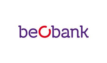 Logo de Simulation prêt hypothécaire Beobank