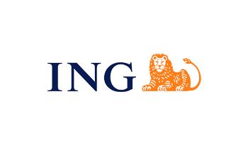 Logo de Simulation prêt hypothécaire chez ING