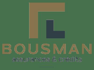 Logo de Bousman