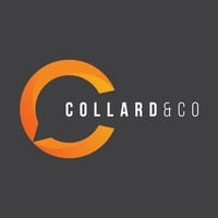 Logo de Collard & Co