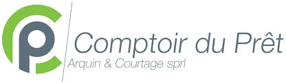 Logo de Comptoir du Prêt Namur