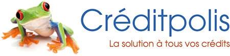 Logo de Créditpolis Luxembourg