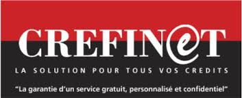 Logo de Crefinet