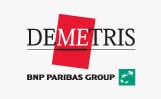 Logo de Demetris
