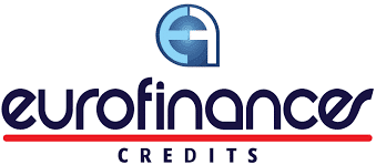 Logo de Eurofinances Namur