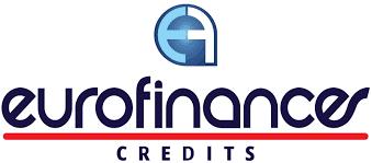 Logo de Eurofinances Tournai