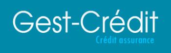 Logo de Gest-Crédit