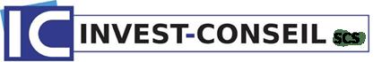 Logo de Invest-Conseil