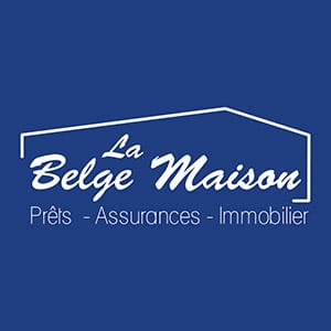 Logo de La Belge Maison