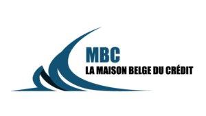 Logo de Maison Belge du Crédits Charleroi