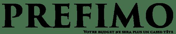 Logo de Prefimo Namur